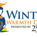 Winter Warmth Drive: Fill The Truck 2017