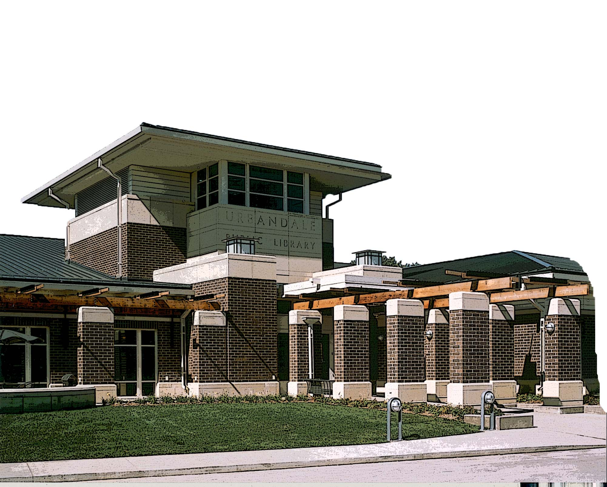 Urbandale Public Library Meeting Rooms