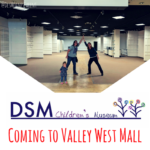 Des Moines Children's Museum coming to Valley West Mall