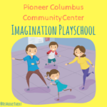 Pioneer Columbus Community Center: Imagination Playschool