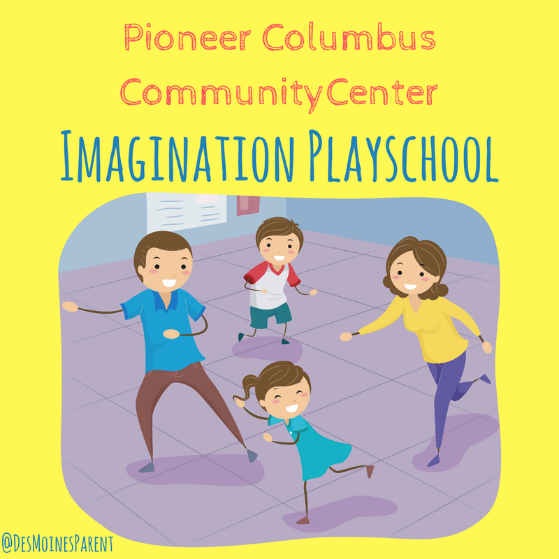 Imagination Playschool