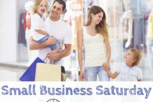 Small Business Saturday, Des Moines, Iowa