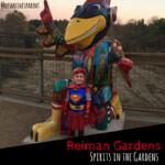 Reiman Gardens: Spirits in the Gardens