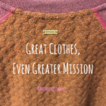 prAna: Great Clothes, Even Greater Mission