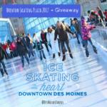 Brenton Skating Plaza 2017 + Giveaway!