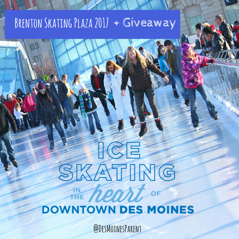 Brenton Skating Plaza 2017 + Giveaway!
