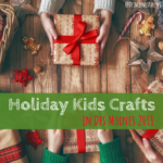 Holiday Kids Crafts in Des Moines 2018