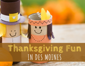 Thanksgiving, Thanksgiving in Des Moines, Des Moines, Iowa, Turkey runs, Thanksgiving runs, turkey crafts