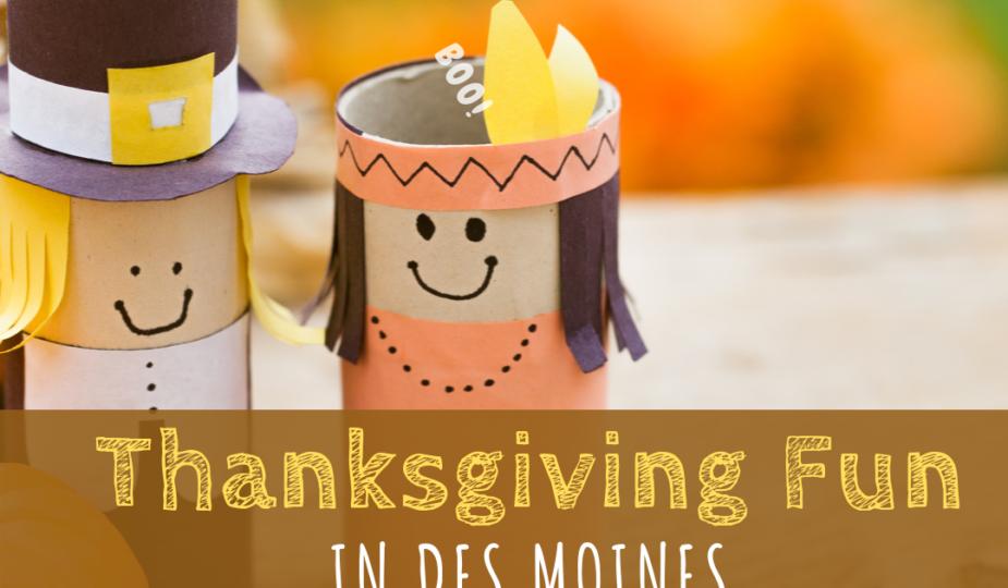 Thanksgiving, Thanksgiving in Des Moines, Des Moines, Iowa, Turkey runs, Thanksgiving runs, turkey crafts