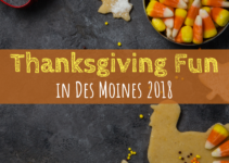 Thanksgiving, Des Moines, Iowa