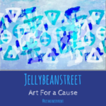 Jellybeanstreet: Art For a Cause
