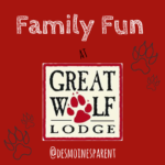 Great Wolf Lodge Minnesota