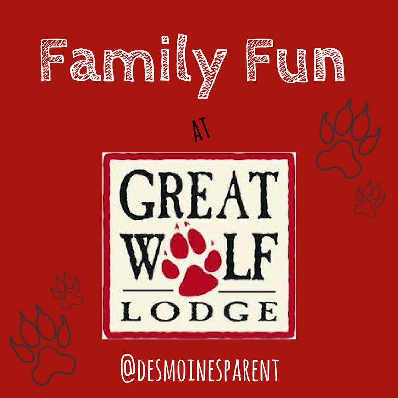 Great Wolf Lodge Minnesota