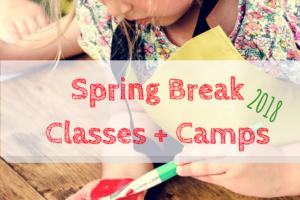 Spring Break, Des Moines, 2018, Kids