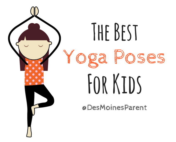 Introducing Children To Yoga At An Early Age Can Help Them Learn Healthy Lifestyle Habits And Set The Foundation For A Fit Future