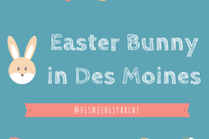 Easter, Easter Bunny, Des Moines, Iowa, Egg Hunts