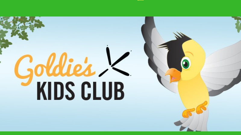 Goldie's Kids Club at the State Historical Museum of Iowa