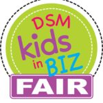 DSM Kids in Biz Fair
