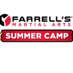 Farrell's Martial Arts Summer Camp