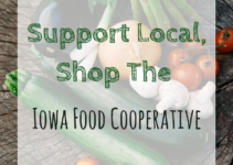 Local, The Iowa Food Coop, Des Moines, Iowa