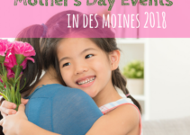 Mother's Day, Des Moines, Iowa