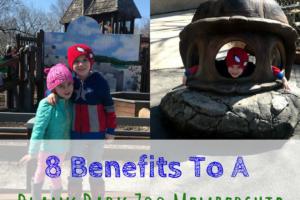 Des Moines, Iowa, Blank Park Zoo, Zoo, Membership