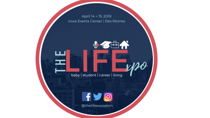 The Life Expo: Helping Parents with LIFE!