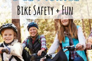 Des Moines, Iowa, Bike, bike rides, safety
