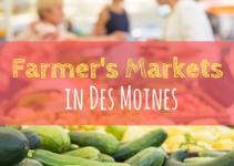 Des Moines, Farmer's Markets, Central Iowa, Iowa, produce