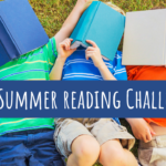 Summer Reading Challenge, Summer Reading Program, Des Moines, Iowa, kids reading, reading