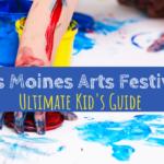 Des Moines Arts Festival, Kids activities, Des Moines Arts Festival Kid's Activities, Des Moines, Iowa, arts festival