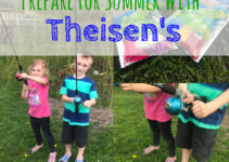 Theisen's, Summer, Des Moines, Ames
