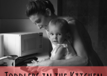 Toddlers, Cooking, Kitchen
