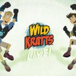 Wild Kratts Live!, Wild Kratts, Des Moines