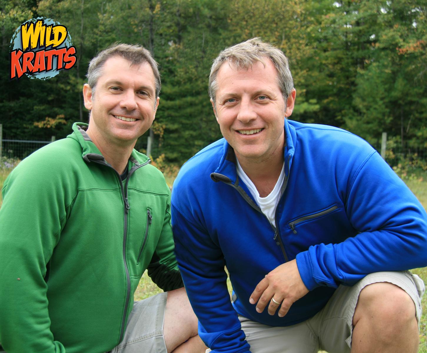 Wild Kratts, Wild Kratts Live!, PBS, Des Moines
