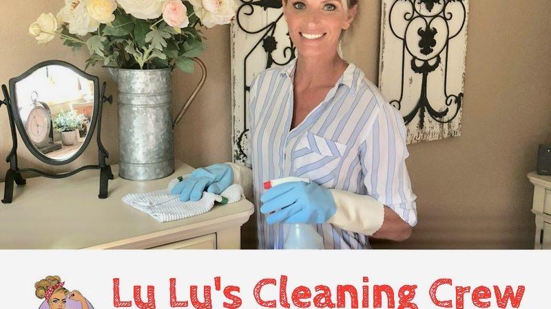 Lu Lu's Cleaning Crew