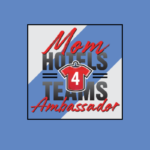 Hotels4Teams Sports Mom Ambassador