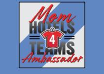 Hotels4Teams, Ambassador, sports
