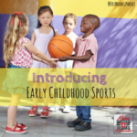 Introducing Early Childhood Sports
