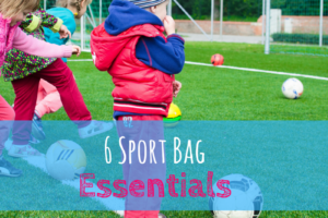 Sport Bag Essentials, Hotels4Teams, sports,