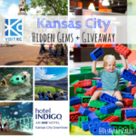 Kansas City Hidden Gems + Giveaway!