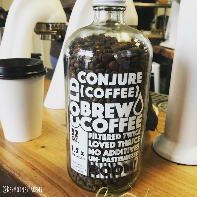 Conjure Coffee, Fort Wayne, Indiana