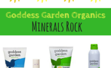 Goddess Garden, Sunscreen