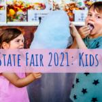 Iowa State Fair: For the Kids