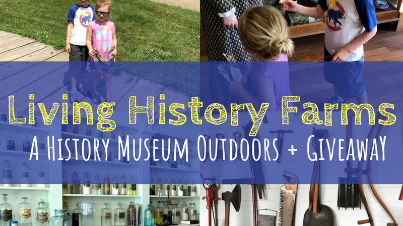 Living History Farms: A History Museum Outdoors