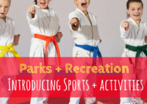 Parks and recreation, sports, Hotels4Teams
