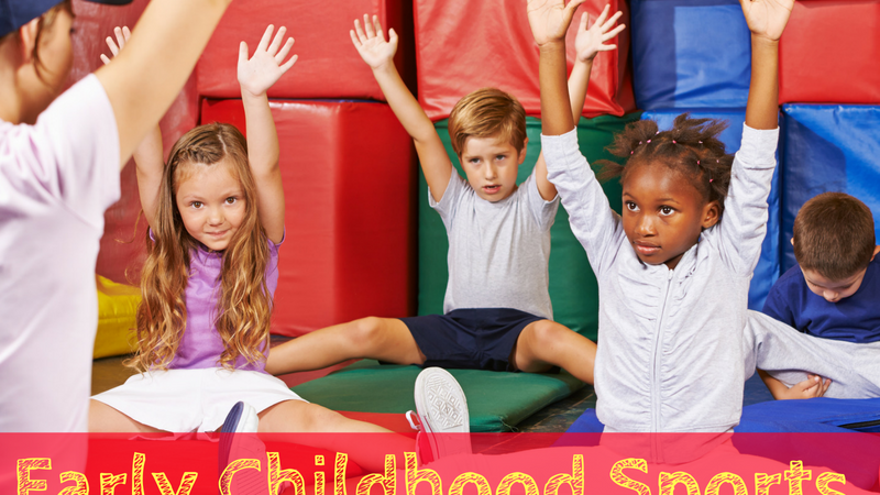 Early Childhood Sports: Top 5 Sports