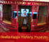 Wells Fargo History Museum, Wells Fargo, Des Moines