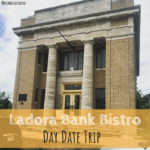 Day Date at Ladora Bank Bistro