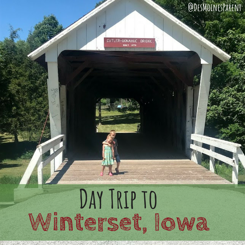Winterset, Iowa